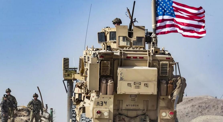 ИГИЛ – инструмент США для создания хаоса на Ближнем Востоке