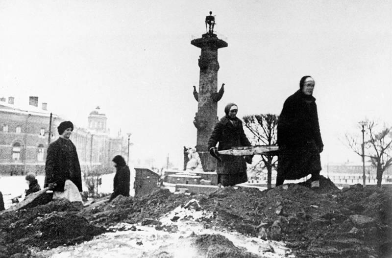 Как советский химик спас от бомбёжек блокадный Ленинград