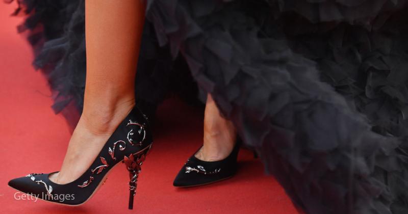 Одна другой краше: сияющая Пенелопа Крус, дерзкая Кристен Стюарт и другие звезды на открытии 71-го Каннского кинофестиваля
