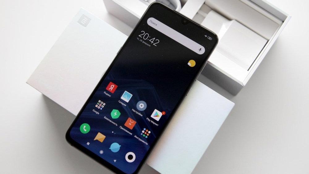 Xiaomi представила самую мощ…