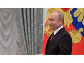 В США снова подсчитали невидимые миллиарды Путина геополитика