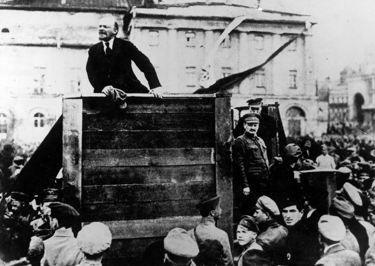Тайна завещания Ленина история,ленин,личности,СССР