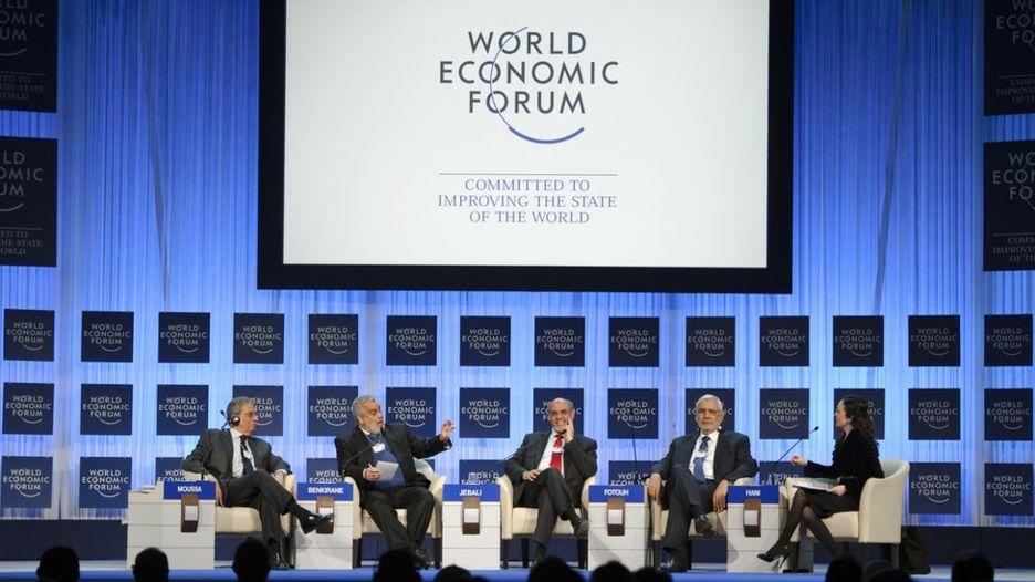 Россия пригрозила бойкотировать экономический форум в Давосе