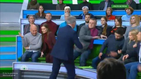 Майкл Бом: Суворов спровоцировал эту драку, но Норкин тоже хорош