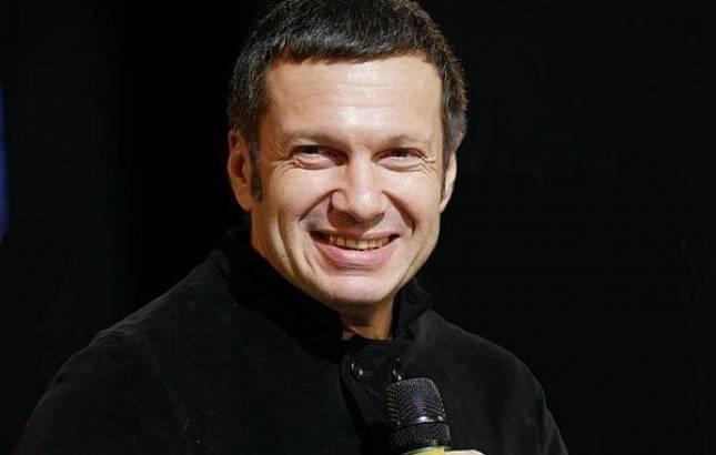 Соловьев высмеял идею Климкина использовать ЧМ-2018 в интересах Киева