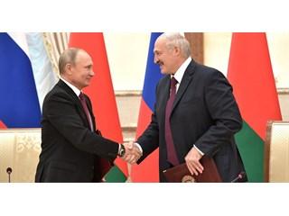 Беларусь синхронизировала с Россией введение санкций против враждебных стран Запада геополитика