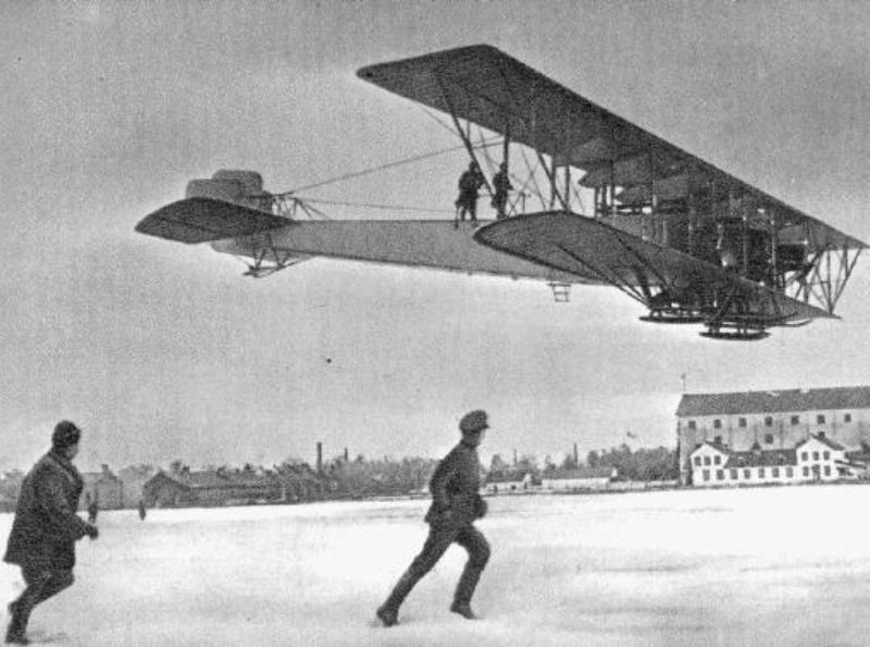 Русские изобретения, которые перевернули мир