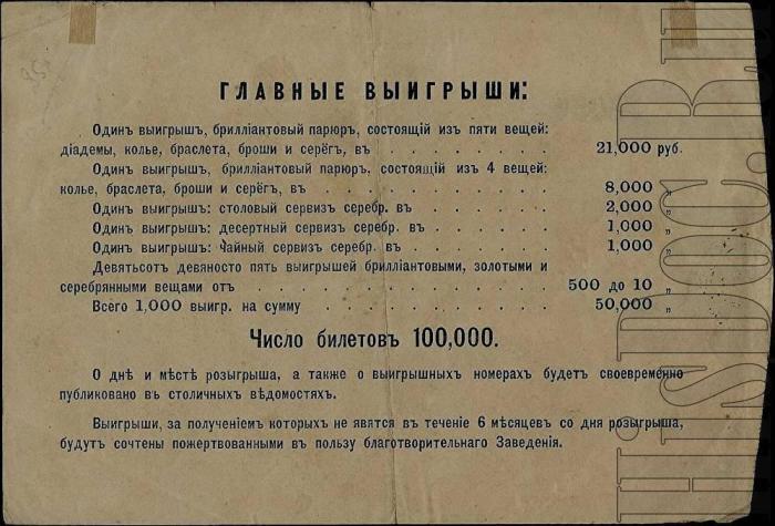Как появились первые лотереи