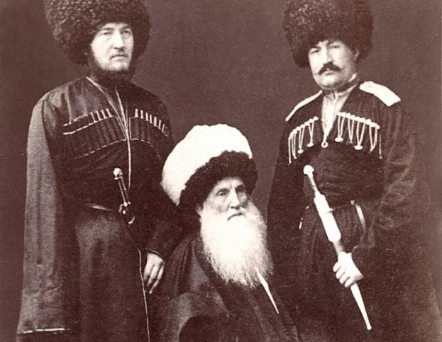 Почему имам Шамиль проиграл Кавказскую войну русским