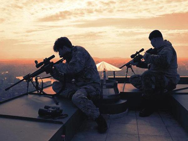 Донецкие ополченцы выбили не…