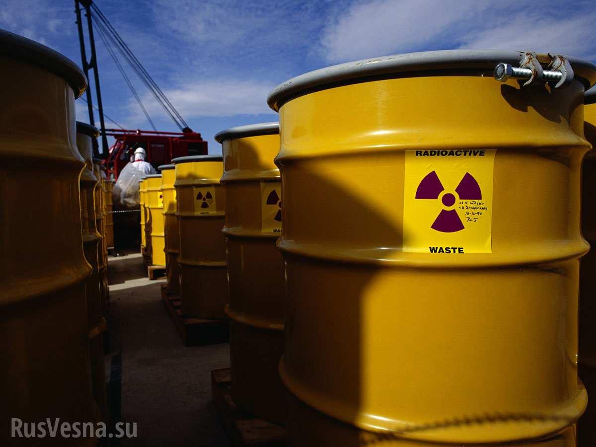 Мирный атом кроют матом: о «холодной ядерной войне» Литвы и Белоруссии