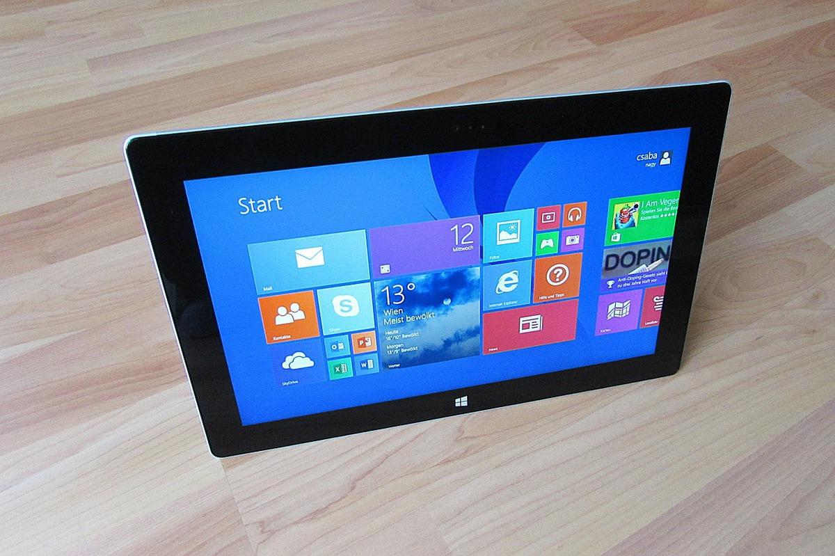 Windows 10 стала самой популярной настольной операционкой в 2018 году