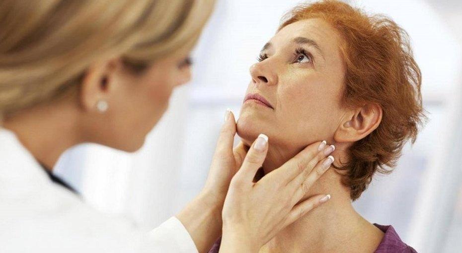 4 простых привычки, за которые ваша щитовидка скажет вам -спасибо!-