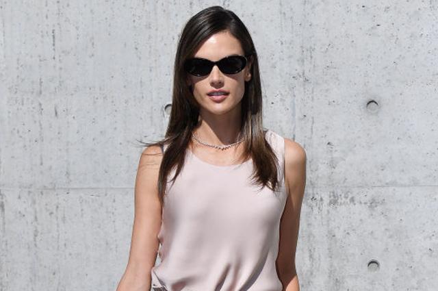 Неделя моды в Милане: Кейт Б…