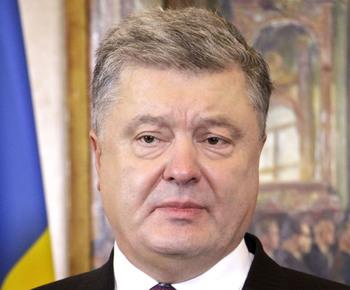 Порошенко: зло находится в Кремле