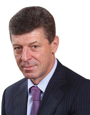 Козак в новом правительстве продолжит  курировать помощь ДНР и ЛНР
