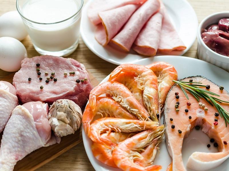 белковая диета на мясе