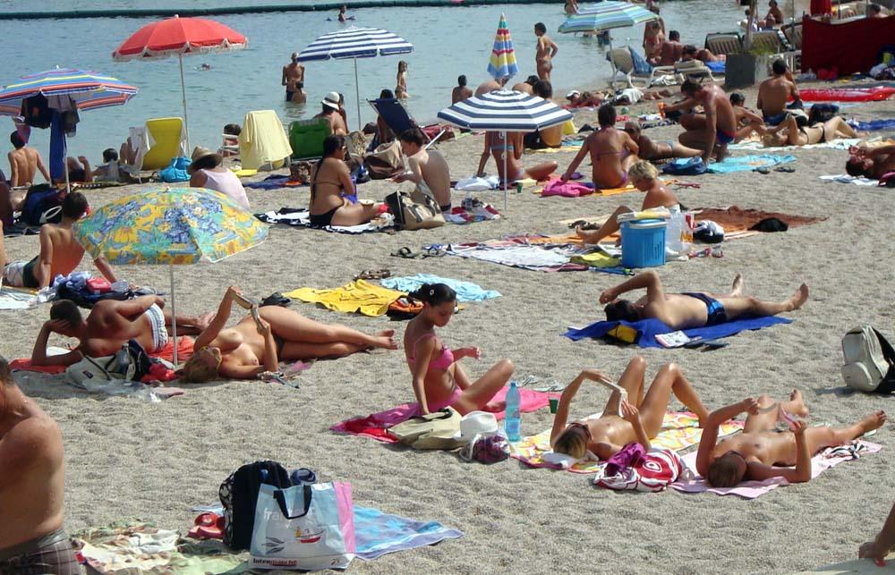 Коктебель дикий пляж фото девушек