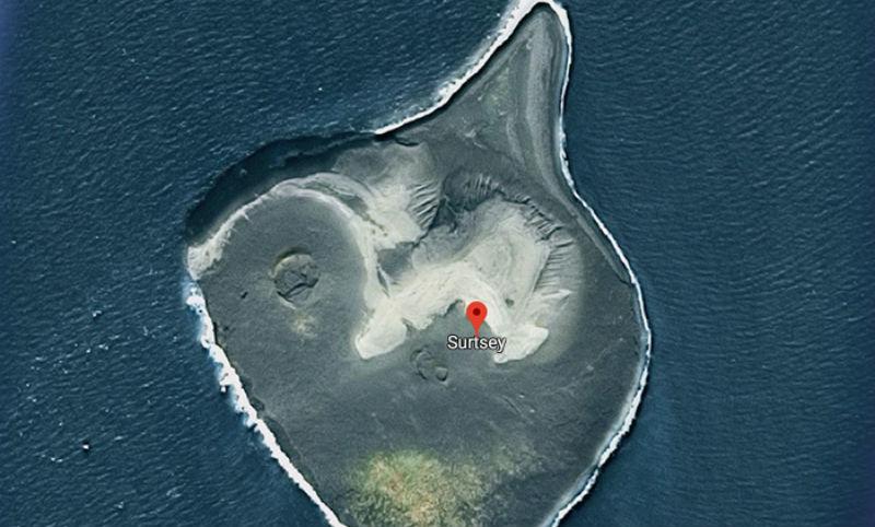 Как полвека назад в Исландии появился остров и стал одним из самых запрещенных мест на планете