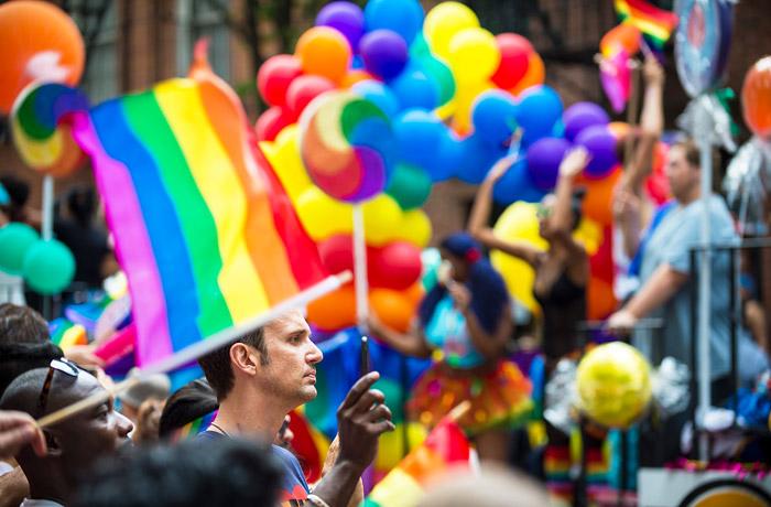 Официальный московский гей-парад 2019 года назначен на 25 мая лгбт,общество,россияне