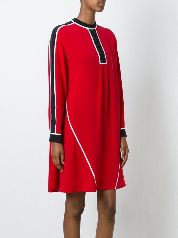 Спортивное платье: тренды лета 2020