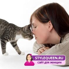 Домашнее животное для ребенка: правильные отношения