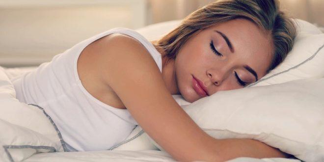 польза сна на левом боку