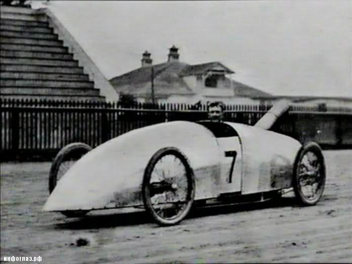 Рекорды скорости паровых двигателей
