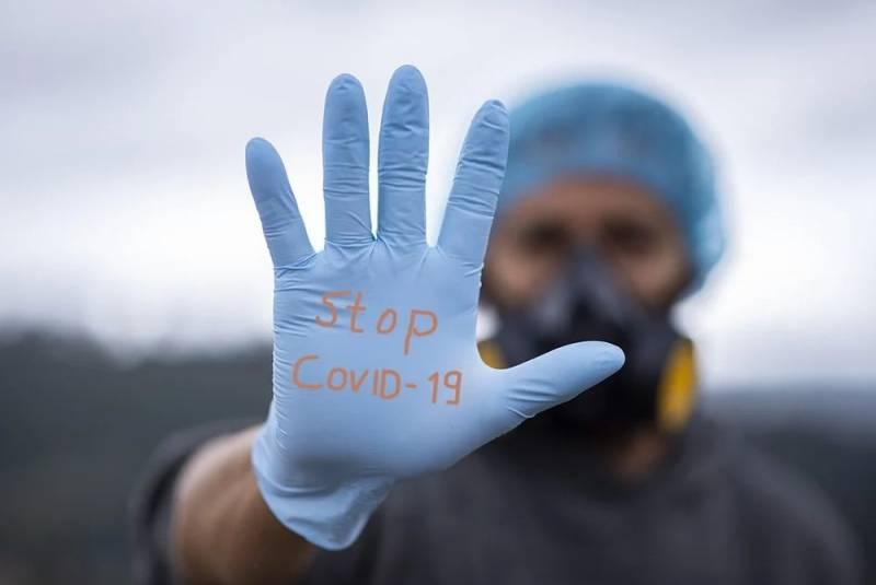 «Дельта» наступает: опаснейший штамм коронавируса идет в Европу