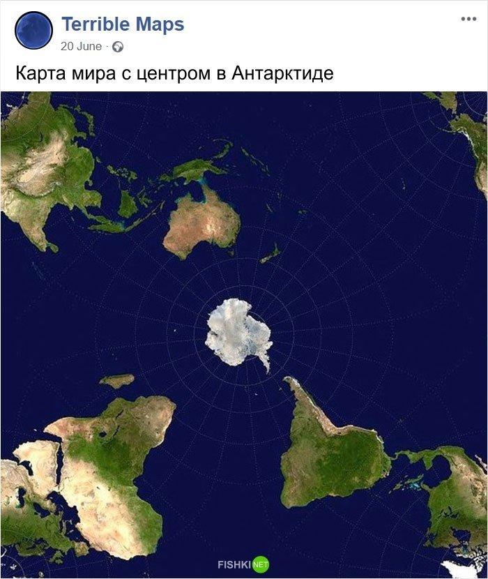 16. в мире, забавно, карта, карта мира, карты, креатив, подборка, фото