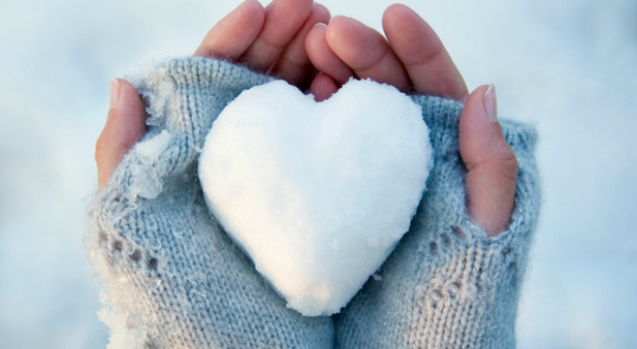 5 правил ухода за руками и ногтями зимой