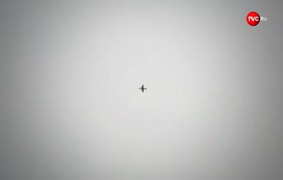 Погибший в Сирии пилот Су-25 представлен к званию Героя России