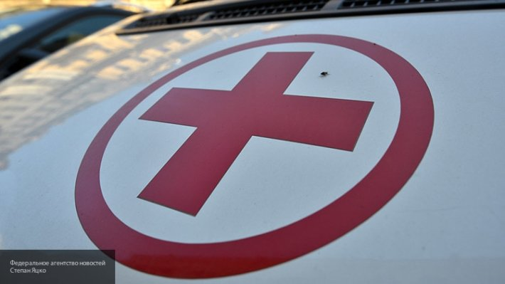 В Ульяновске водитель насмерть сбил женщину и скрылся с места ДТП