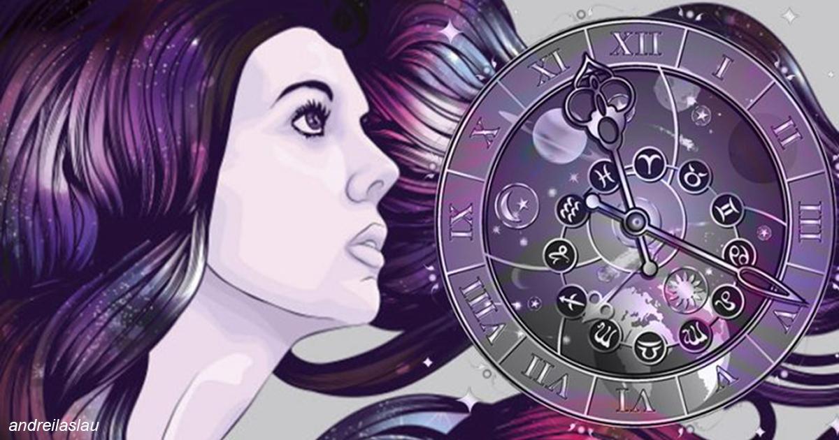 Вот 5 мантр для каждого знака Зодиака. Гороскоп, который изменит вашу жизнь!