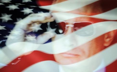 США потеряли рассудок, объяв…