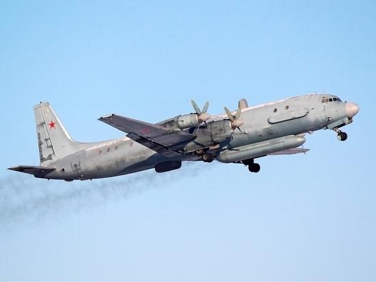 «Российский Ил-20 в Сирии был обречен»: рассказ военного летчика