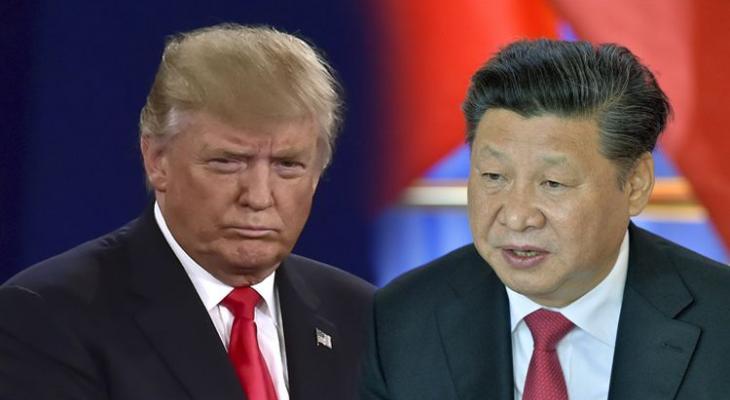 Трамп назвал истинную причину «торговой войны» против Китая