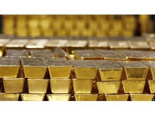 Кремль умно скупил 1.5 с лишним тысячи тонн золота