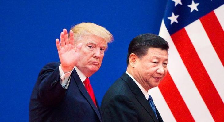 Трамп пригрозил нанести серьёзный удар по Китаю, чтобы изменить его поведение