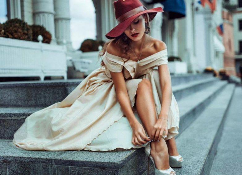 10 золотых правил элегантной леди, которые нужно соблюдать ...