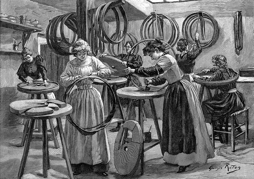 Пятая нога: история и современность автомобильной запаски