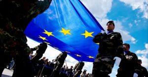 ЕС наращивает свои военные силы во Франции, Польше и Германии