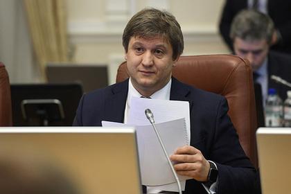Погашение долга перед Россией названо угрозой для экономики Украины