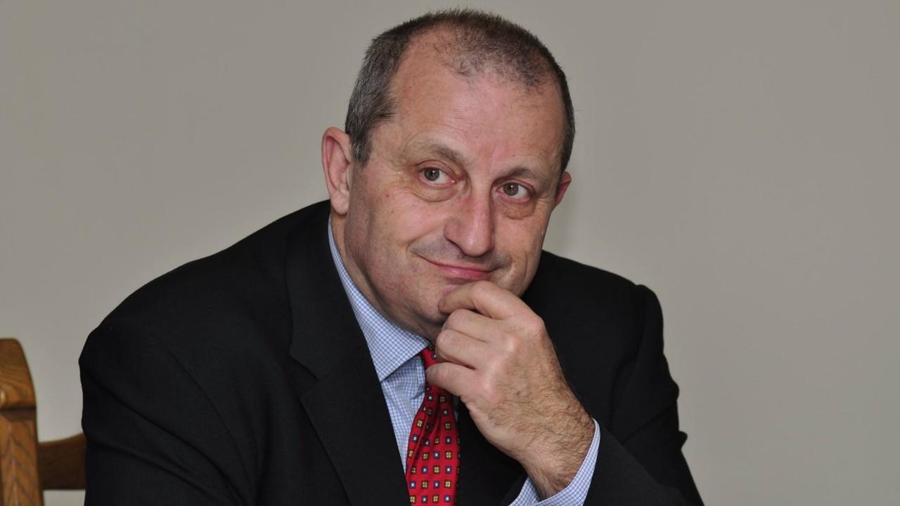 Как Яша Казаков уехал из СССР в Израиль и стал Яковом Кедми