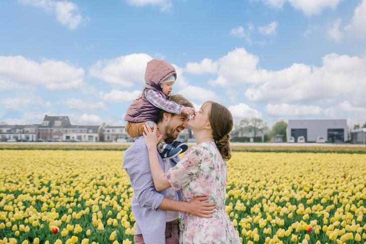 Удивительно, но факт - 10 принципов воспитания детей в Нидерландах, которые удивили русскую маму воспитание,Дети,Жизнь,Истории,Отношения,проблемы
