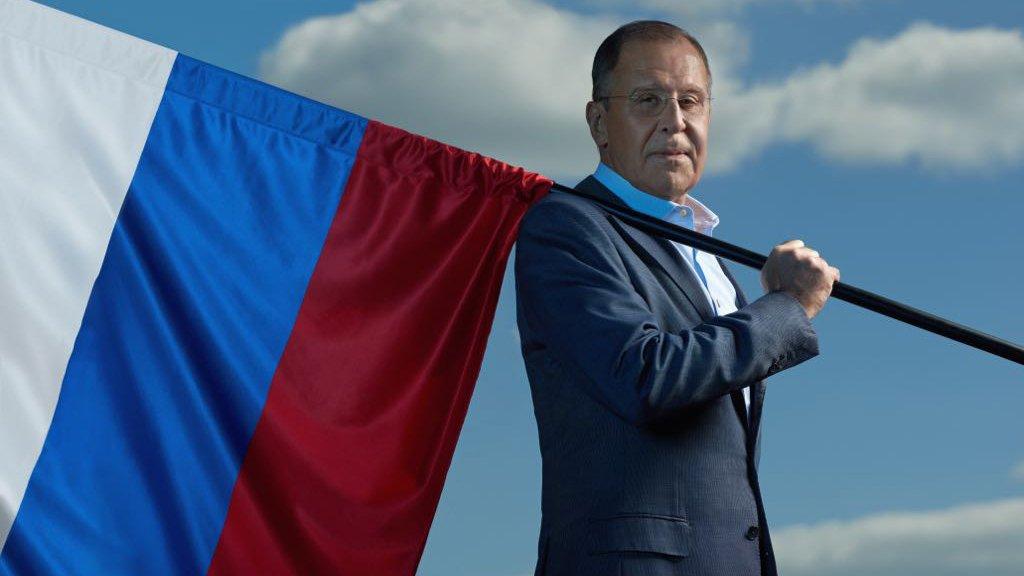 Лавров удостоился ордена Республике Сербской