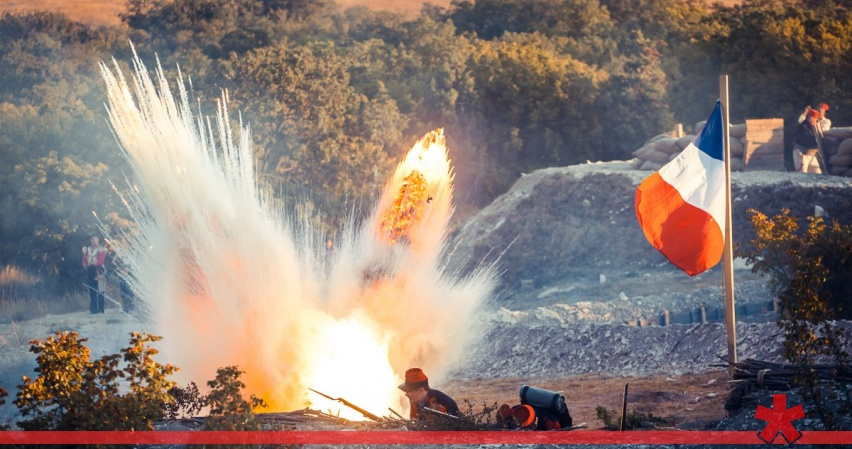 В Севастополе открывается V Крымский военно-исторический фестиваль