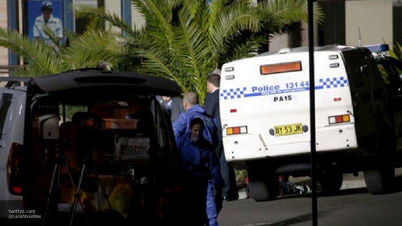 В Австралии за грязные домогательства арестовали 102-летнего постояльца дома престарелых