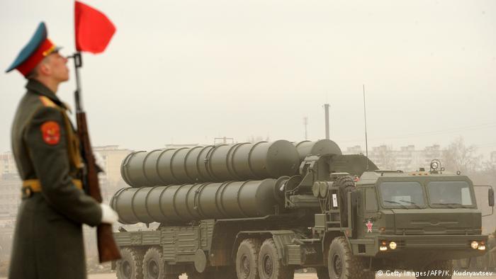 США призывают НАТО ввести са…