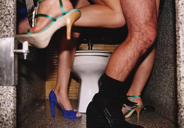 Секс с ванной: за и против